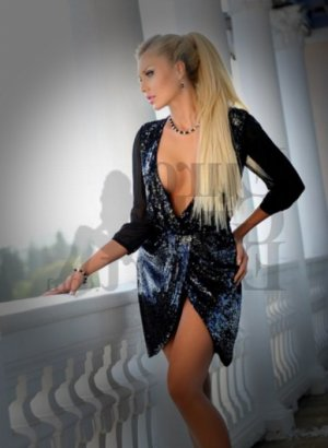 Melica call girls in San Antonio Texas