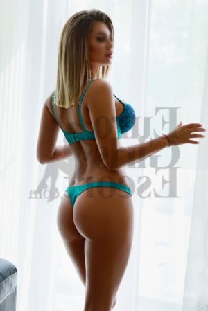 Marlyse outcall escort in Milton PA and sex clubs