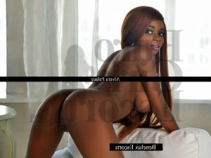 Lisabete outcall escort in Oxford MS