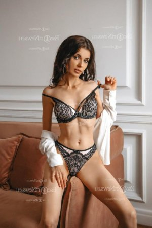 Rafida outcall escorts in Raleigh