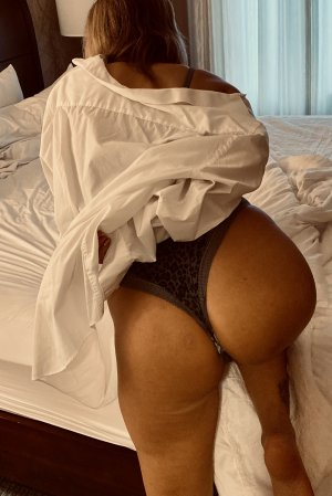 Mirna incall escorts in Coral Springs